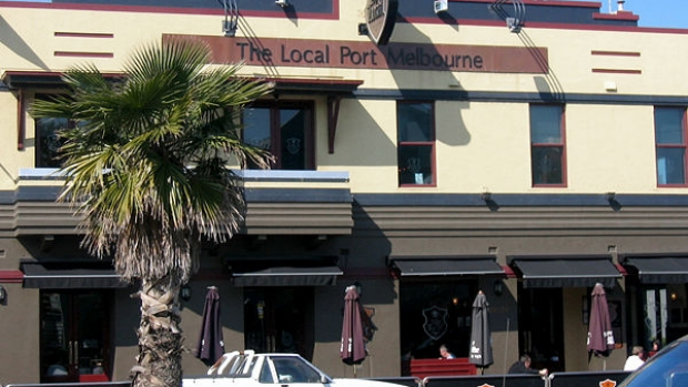Article image for Pub of the Week review: The Local, Port Melbourne