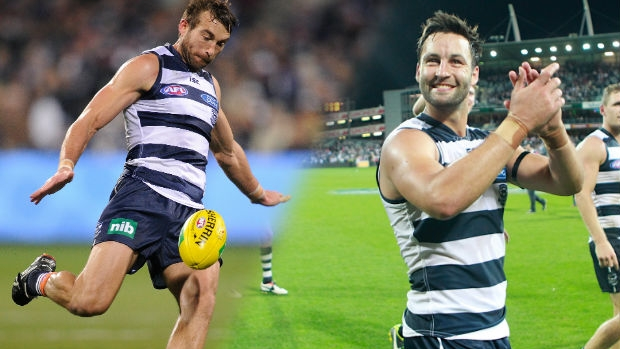 Article image for GAME DAY: Geelong v Western Bulldogs at Simonds Stadium   3AW Radio