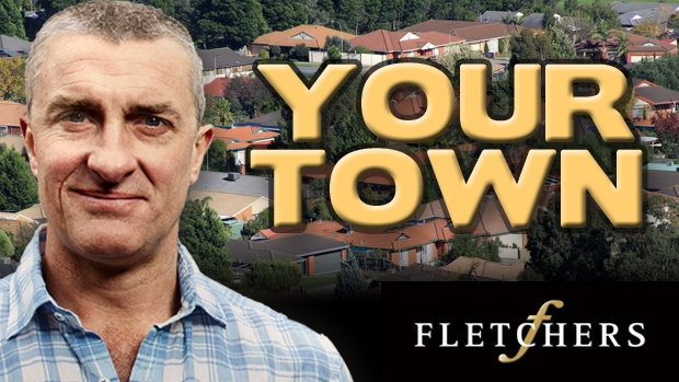 Article image for Your Town