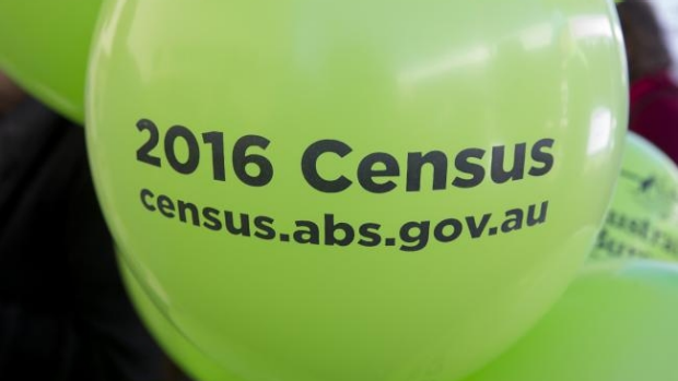 Article image for Census website 'hacked' overseas, causing crash