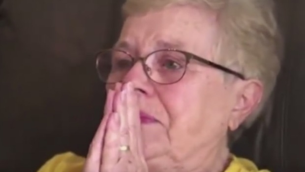 Article image for Grandmother of Kyle Chalmers reveals the advice she gave the gold medallist