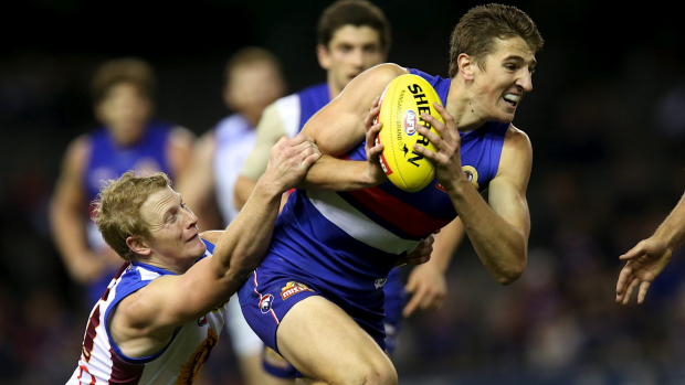 Article image for GAME DAY: Western Bulldogs v Collingwood at Etihad Stadium | 3AW Radio