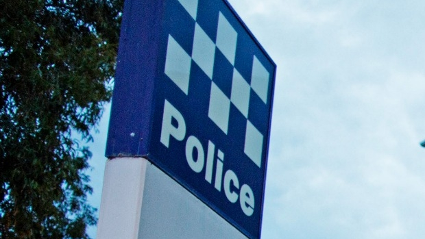 Article image for Men charged after Swan Hill police station evacuated in bomb scare