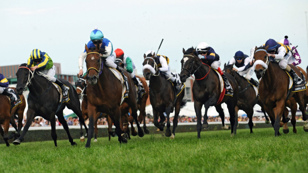 Article image for Glen Eira council wants Caulfield Racecourse to be used by local sports clubs