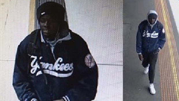 Article image for Images released over South Yarra and Malvern East service station robberies