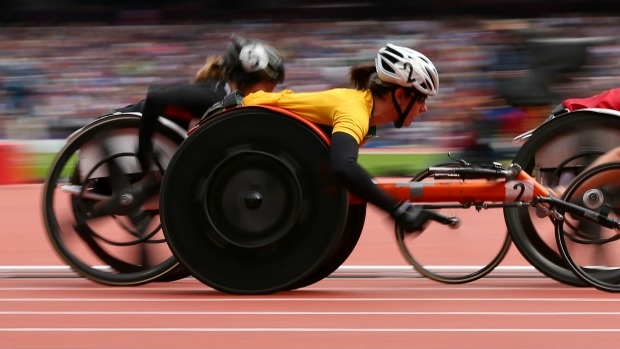 Article image for Claims Brazilian officials have already spent money set aside for Paralympics