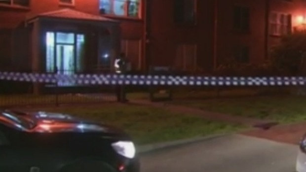 Article image for Three arrested over brutal Ascot Vale stabbing