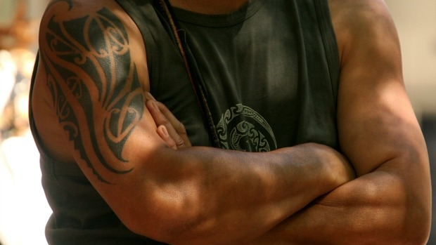 Article image for Growing number of Australians getting tattoos contributing to blood donation plunge