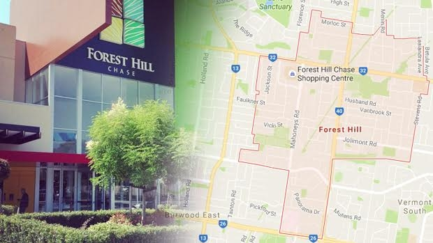 Article image for YOUR TOWN: 3AW Drive visits Forest Hill