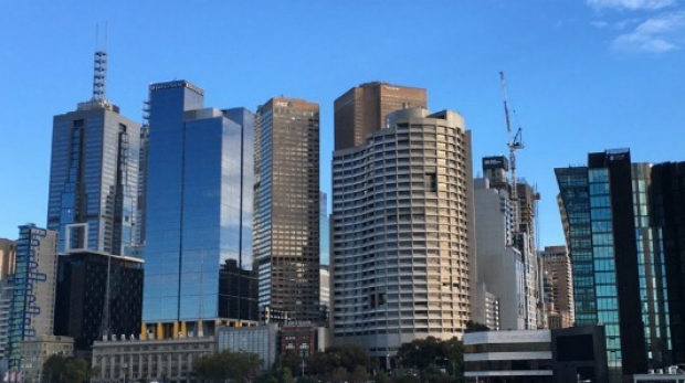 Article image for Melbourne set for warmest day in three months