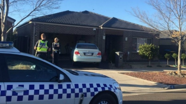 Article image for BMW stolen at Wyndham Vale with child sitting inside