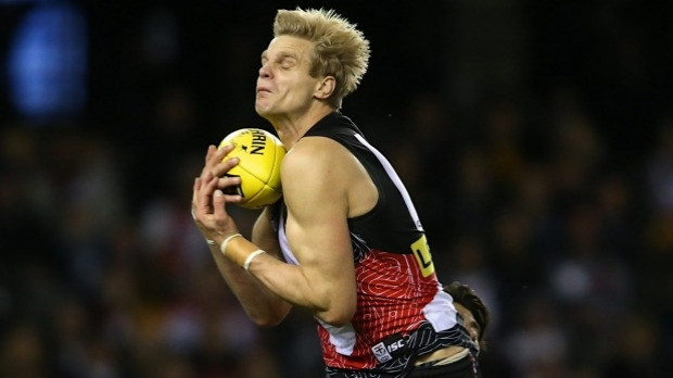 Article image for St Kilda should keep Riewoldt captain