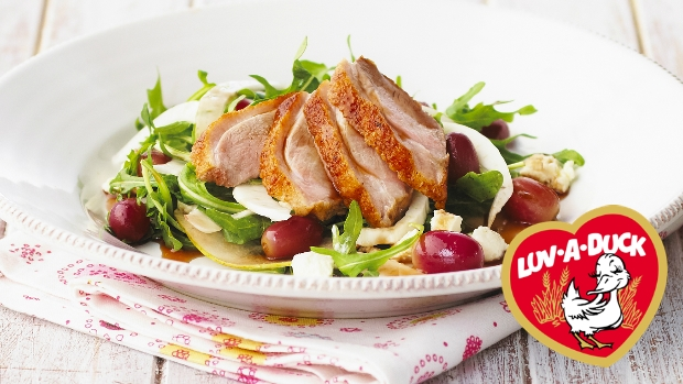 Article image for 3AW Top Choice – Luv-a-Duck