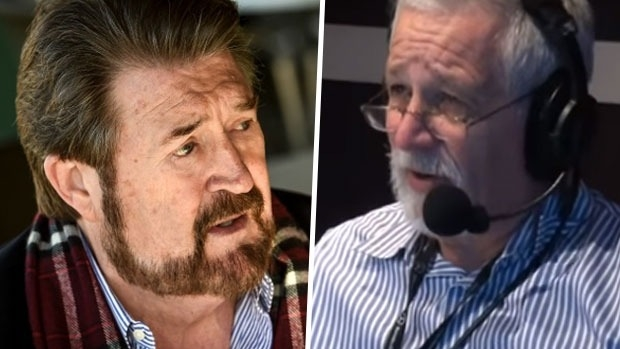 Article image for Senator Derryn Hinch pledges his support for CFA volunteers