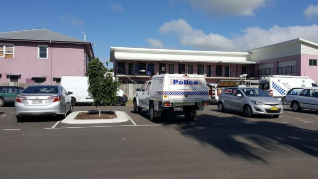 Article image for French national yells 'Allahu Akbar' before stabbing British woman to death in Queensland