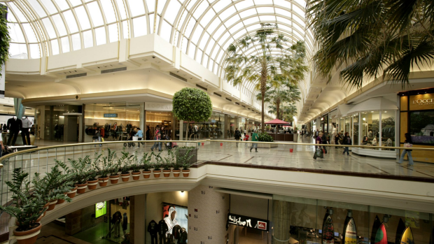 Article image for YOUR TOWN: 3AW Drive visits Chadstone Shopping Centre