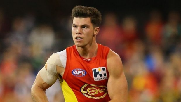 Article image for Jaeger O'Meara requests trade