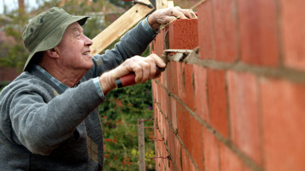 Article image for Tom Elliott hears that older people may be discriminated against by employers