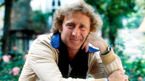 Article image for Comedy icon Gene Wilder dead aged 83