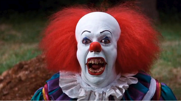Article image for Victoria Police issues a 'no tolerence' warning to clown copycats