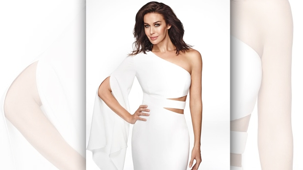 Article image for Megan Gale shares some important advice for aspiring models