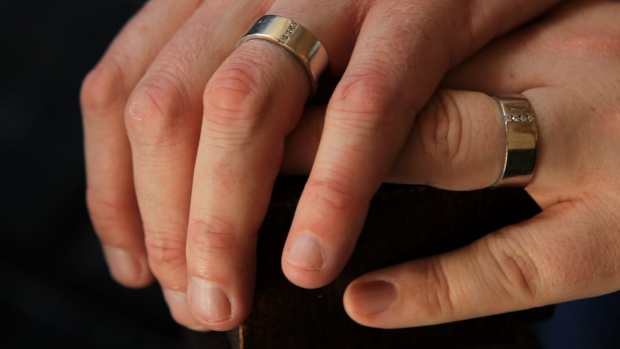 Article image for Columnist Angela Shanahan debates gay marriage on 3AW Mornings