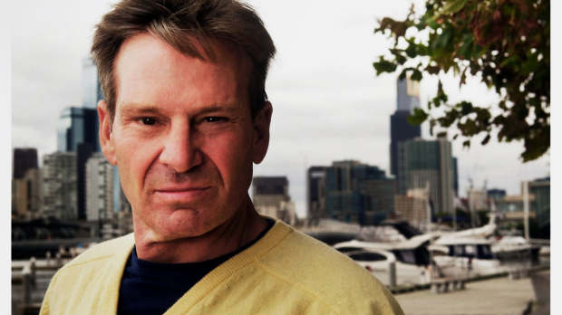Article image for Peter Ford says rumour Sam Newman is unhappy on The Footy Show is '100 per cent correct'