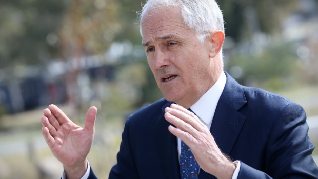 Article image for FULL INTERVIEW: Malcolm Turnbull speaks with Neil Mitchell, denies 'misleading' Australia on superannuation