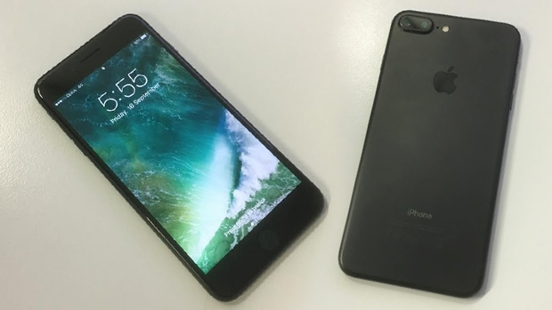 Article image for The latest Apple iPhone 7 hits the shelves