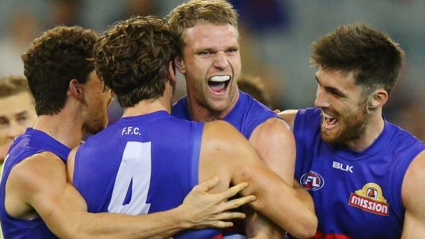 Article image for GAME DAY: Hawthorn v Western Bulldogs at the MCG | 3AW Radio