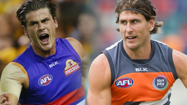 Article image for PRELIMINARY FINALS: GWS v Western Bulldogs at Spotless Stadium | 3AW Radio