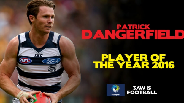 Article image for 3AW Football VicSuper votes leaderboard