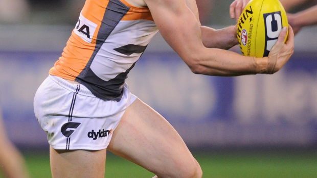 Article image for 'It doesn't sit right': Mick Warner takes aim at GWS concessions