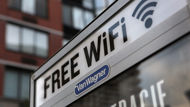 Article image for Free Wi-Fi to be rolled out in major areas across Victoria