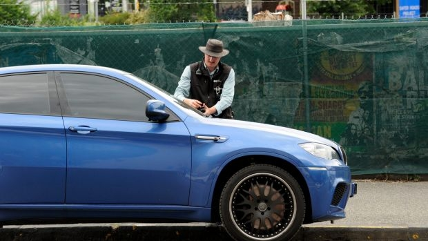 Article image for City of Melbourne parking inspectors expected to strike over Grand Final weekend