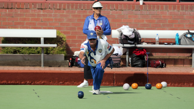 Article image for Fairfield Bowls Club makes a plea for ten new members to keep the club afloat