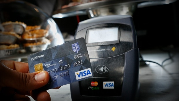 Article image for Australia one of world's leading cashless societies