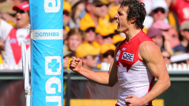Article image for PRELIMINARY FINALS: Geelong v Sydney from the MCG | 3AW Radio
