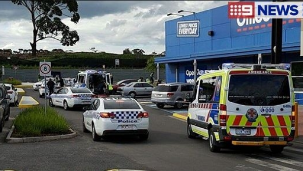 Article image for Campbellfield shooting victim dies in hospital, man arrested