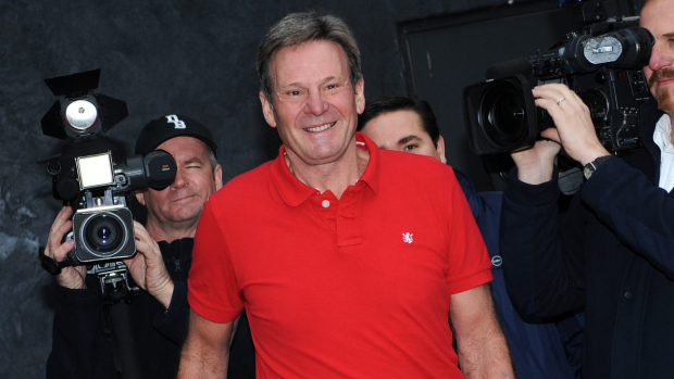 Article image for Neil Mitchell defends Sam Newman amid 'harassing bully' criticism