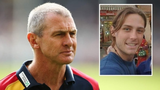 Article image for Cy Walsh found not guilty of murdering Phil Walsh, by reason of mental incompetence