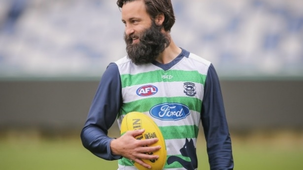 Article image for Jimmy Bartel speaks with Neil Mitchell