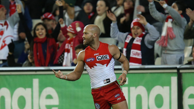 Article image for Jon Anderson says he doesn't expect Jarrad McVeigh to play