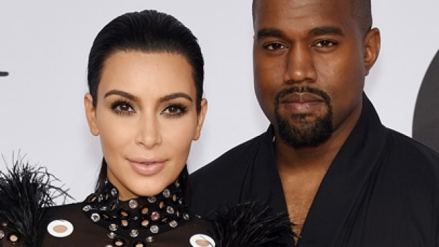 Article image for Kim Kardashian reportedly held at gunpoint inside Paris hotel room