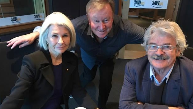 Article image for Hit show 'My Fair Lady' staring Robin Nevin and Reg Livermore is coming to Melbourne