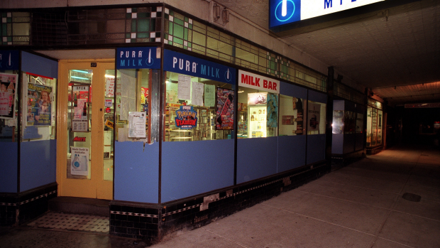 Article image for Rumour Confirmed: Milk bar raided in Melbourne's north overnight