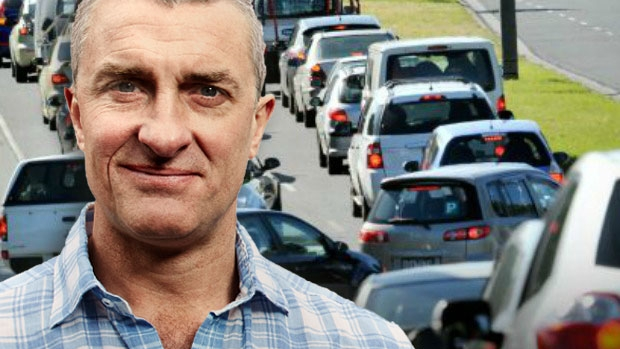 Article image for Tom Elliott takes apart $5 toll proposal for Melbourne CBD