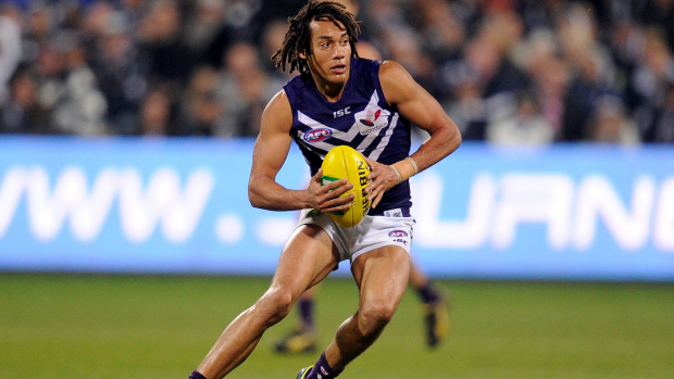 Article image for Ross Lyon swings the axe as Fremantle cuts six