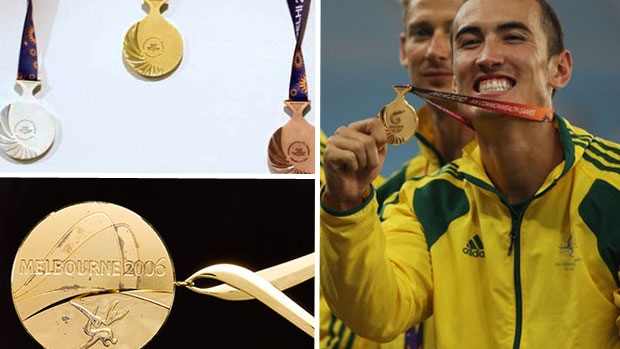 Article image for Sean Wroe's Commonwealth Games medals stolen