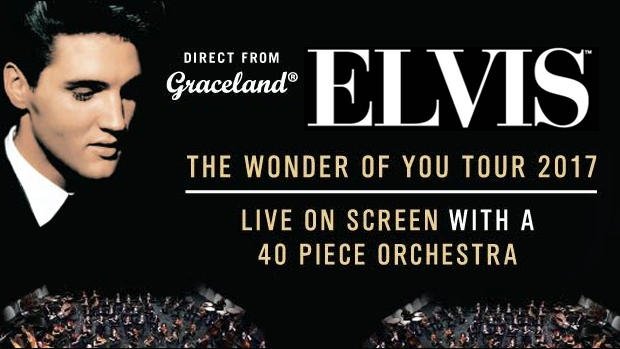 Article image for Elvis fans keep the King alive as a second date in Melbourne is added to tour